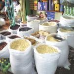 Los preciosCon una semana de haber subido los precios del maíz en el mercado, ya comienzan a ser motivo de pedidos de rebaja y algunas quejas de parte de los compradores, mientras que los comerciantes le ganan un poco más de 1.50 a la libra. LA PRENSA/S.RUIZ